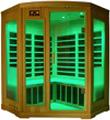 Green Sauna