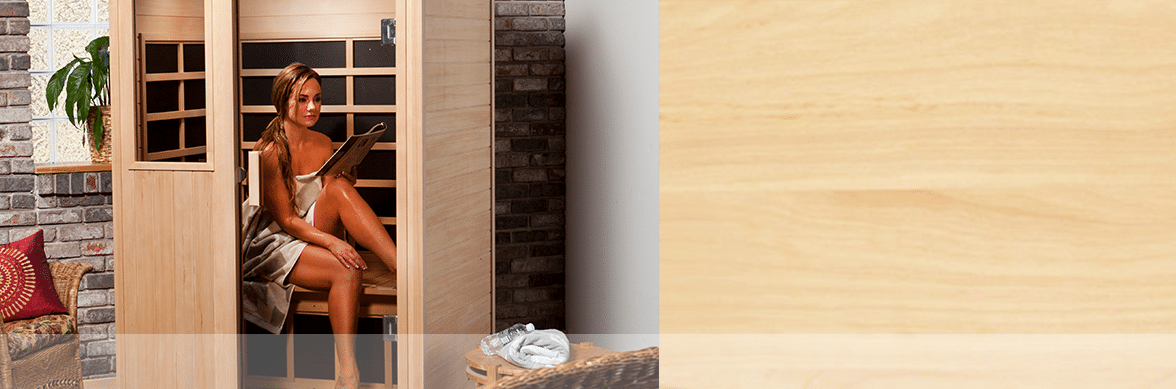 Radiant Health Saunas